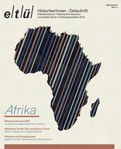 Afrika Titelbild