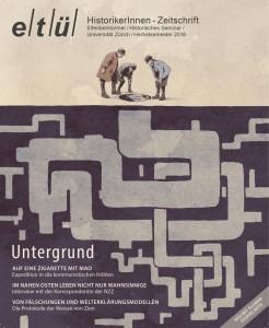 Titelseite - Untergrund