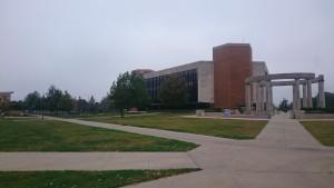 Campus der UIS