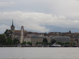Bild Genf