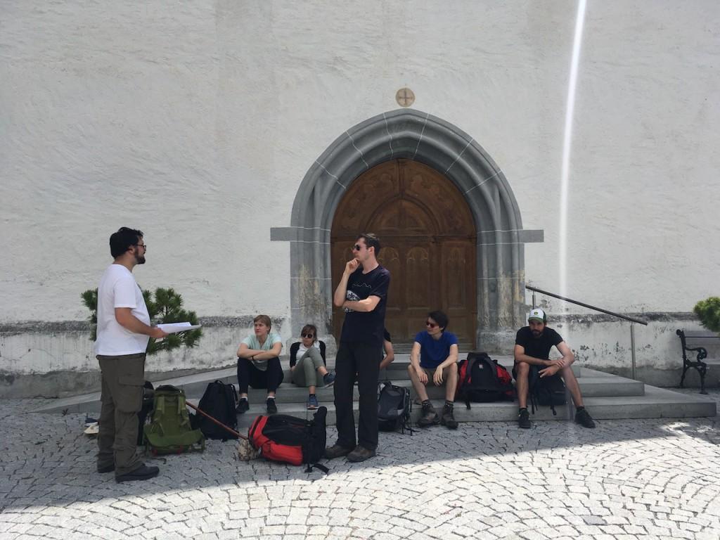 Etüreise_Klosterkultur