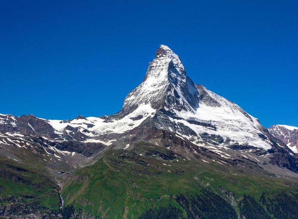 Matterhorn pixabay